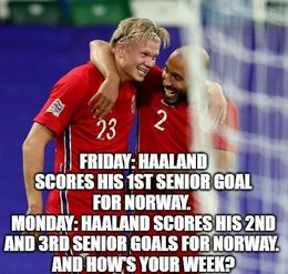Senior goals memes