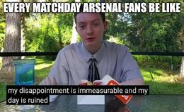 Matchday memes