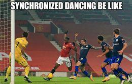 Dancing memes