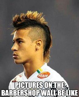 Barbershop memes