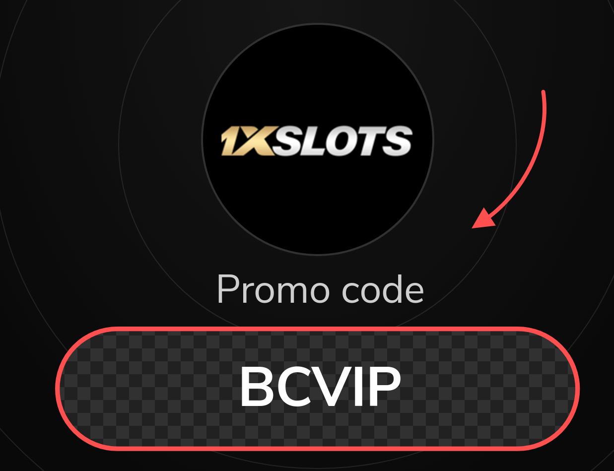 1xSlots Promo Code