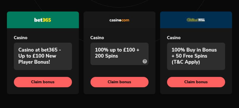 Best Casino Mobile Apps